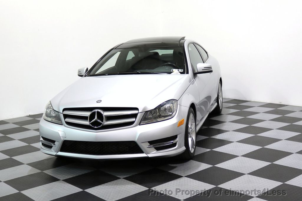 2013 Mercedes-Benz C-Class CERTIFIED C250 Sport Package MULTIMEDIA CAMERA NAVI - 17425270 - 30