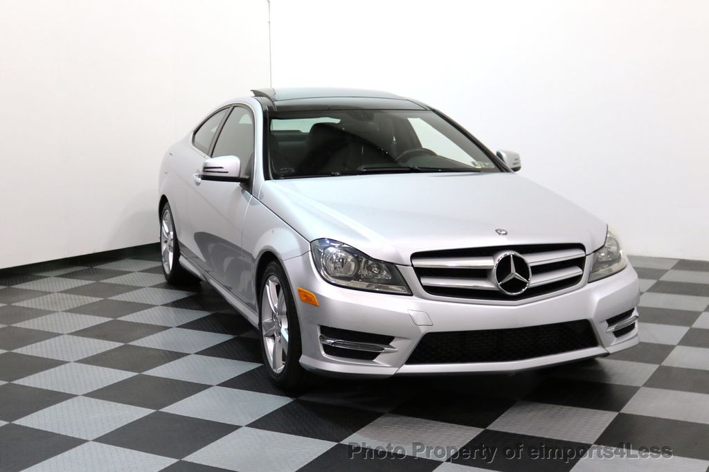 2013 Mercedes-Benz C-Class CERTIFIED C250 Sport Package MULTIMEDIA CAMERA NAVI - 17425270 - 31