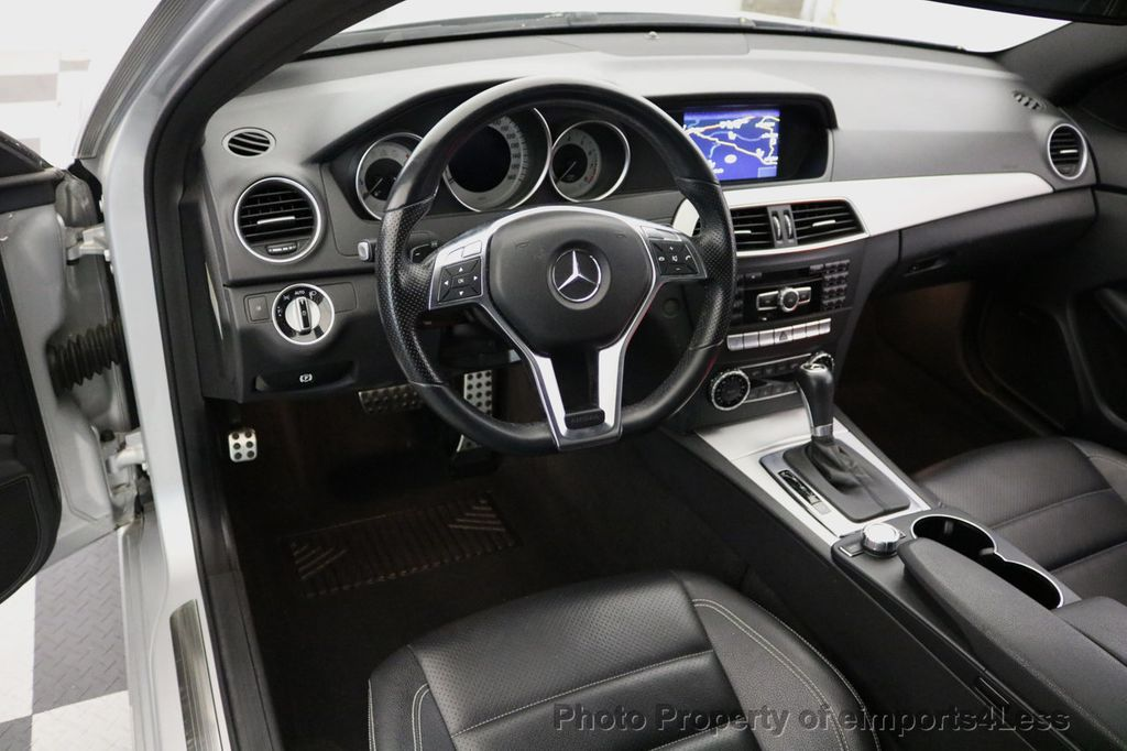 2013 Mercedes-Benz C-Class CERTIFIED C250 Sport Package MULTIMEDIA CAMERA NAVI - 17425270 - 35