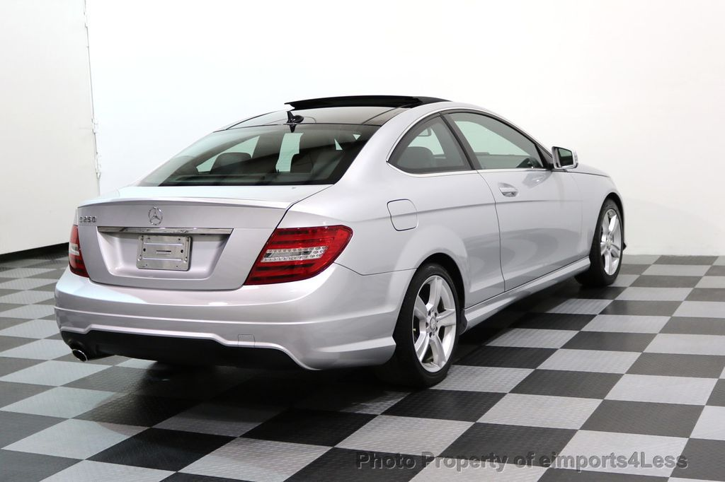 2013 Mercedes-Benz C-Class CERTIFIED C250 Sport Package MULTIMEDIA CAMERA NAVI - 17425270 - 3