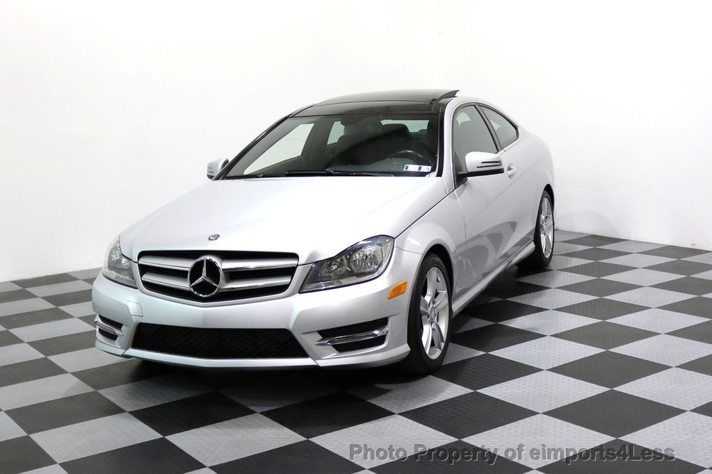 2013 Mercedes-Benz C-Class CERTIFIED C250 Sport Package MULTIMEDIA CAMERA NAVI - 17425270 - 49
