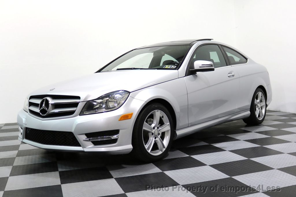 2013 Mercedes-Benz C-Class CERTIFIED C250 Sport Package MULTIMEDIA CAMERA NAVI - 17425270 - 51