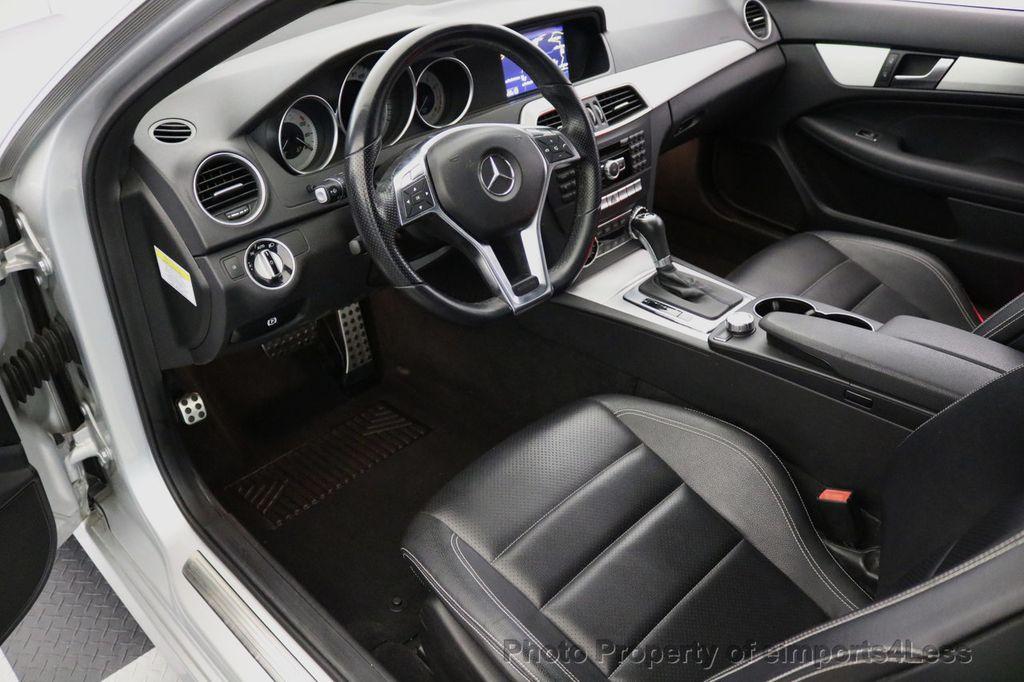 2013 Mercedes-Benz C-Class CERTIFIED C250 Sport Package MULTIMEDIA CAMERA NAVI - 17425270 - 7