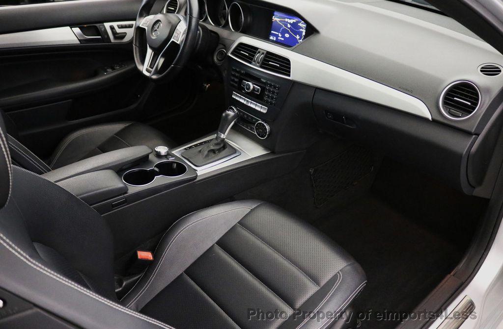 2013 Mercedes-Benz C-Class CERTIFIED C250 Sport Package MULTIMEDIA CAMERA NAVI - 17425270 - 8