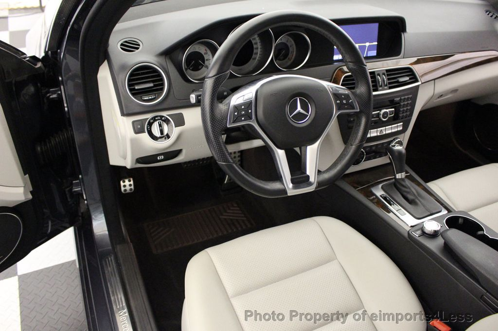 2013 Mercedes-Benz C-Class CERTIFIED C300 4Matic Sport Package AWD MULTIMEDIA NAV - 16630372 - 7