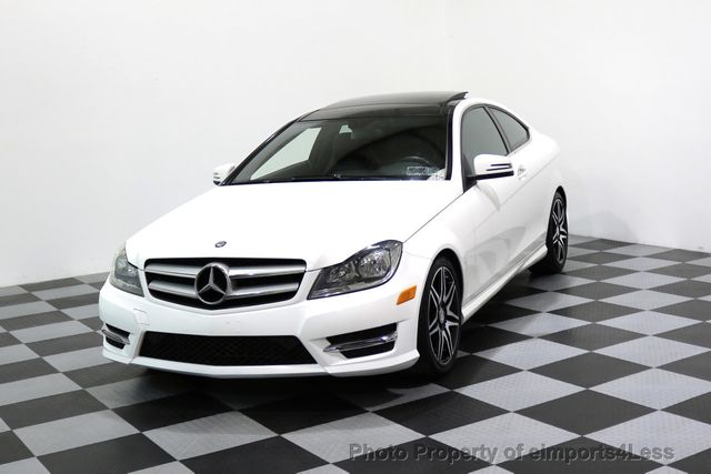 2013 Used Mercedes Benz Certified C350 4matic Amg Sport Package Plus At Eimports4less Serving Doylestown Bucks County Pa Iid 17425240