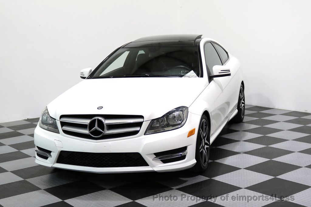 2013 Mercedes-Benz C-Class CERTIFIED C350 4Matic AMG SPORT PACKAGE PLUS - 17425240 - 30
