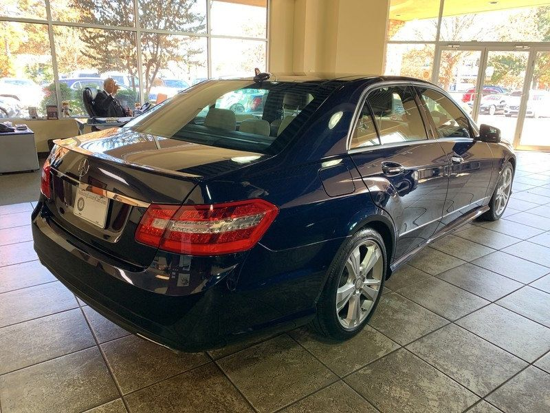 2013 Mercedes-Benz E-Class 4dr Sedan E 350 Sport RWD *Ltd Avail* - 19490077 - 10