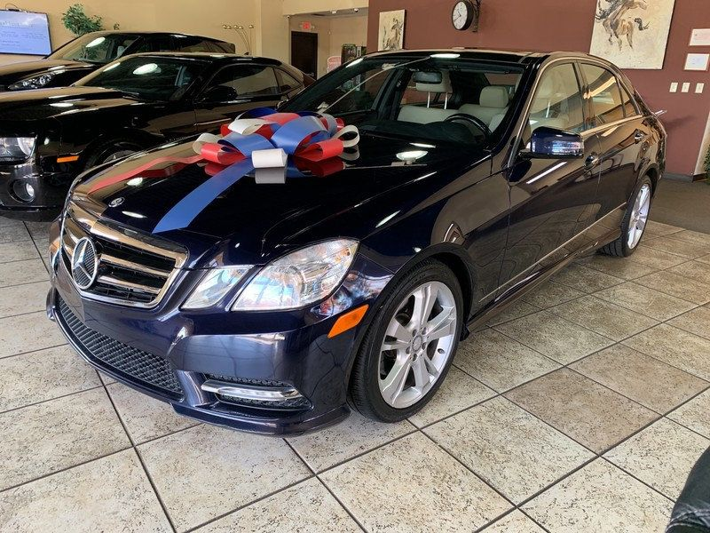 2013 Mercedes-Benz E-Class 4dr Sedan E 350 Sport RWD *Ltd Avail* - 19490077 - 4