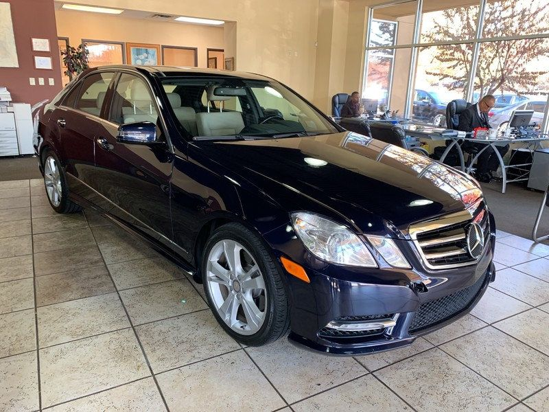 2013 Mercedes-Benz E-Class 4dr Sedan E 350 Sport RWD *Ltd Avail* - 19490077 - 55