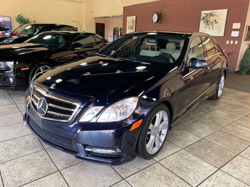 2013 Mercedes-Benz E-Class 4dr Sedan E 350 Sport RWD *Ltd Avail* - 19490077 - 57