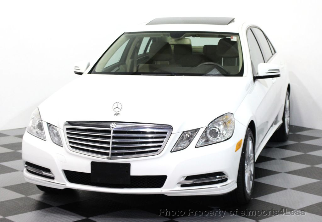 2013 used mercedes benz e class certified e350 4matic for Mercedes benz packages