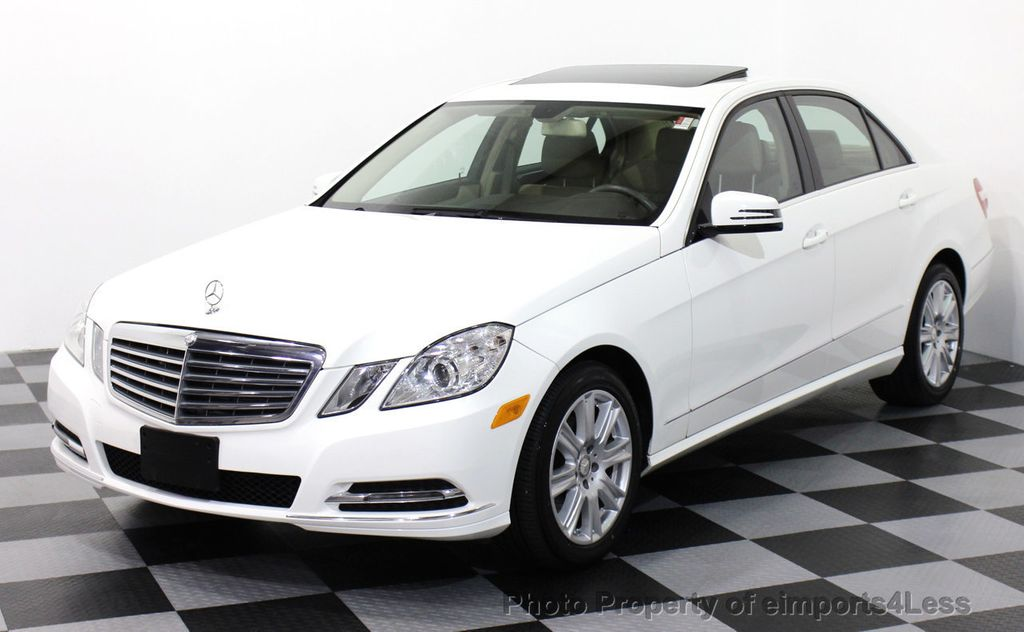 2013 used mercedes benz e class certified e350 4matic luxury package awd sedan navigation at. Black Bedroom Furniture Sets. Home Design Ideas