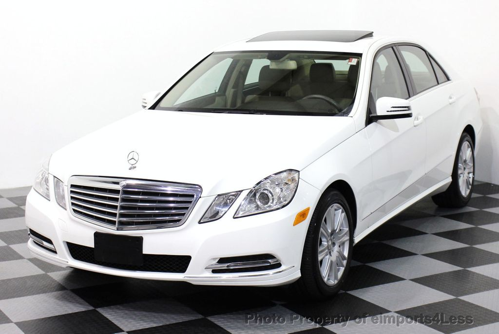 2013 used mercedes benz e class certified e350 4matic for Approved mercedes benz used cars