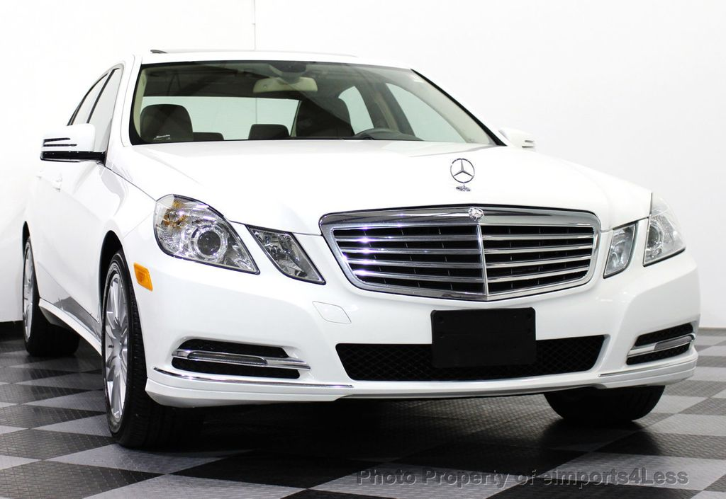 2013 used mercedes benz e class certified e350 4matic for How much is mercedes benz
