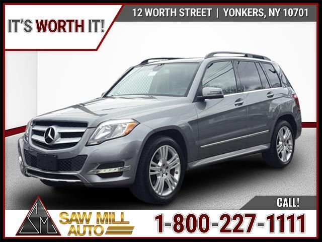 2013 Used Mercedes Benz Glk 4matic 4dr Glk 350 At Saw Mill Auto Serving Yonkers Bronx New Rochelle Ny Iid 18842401