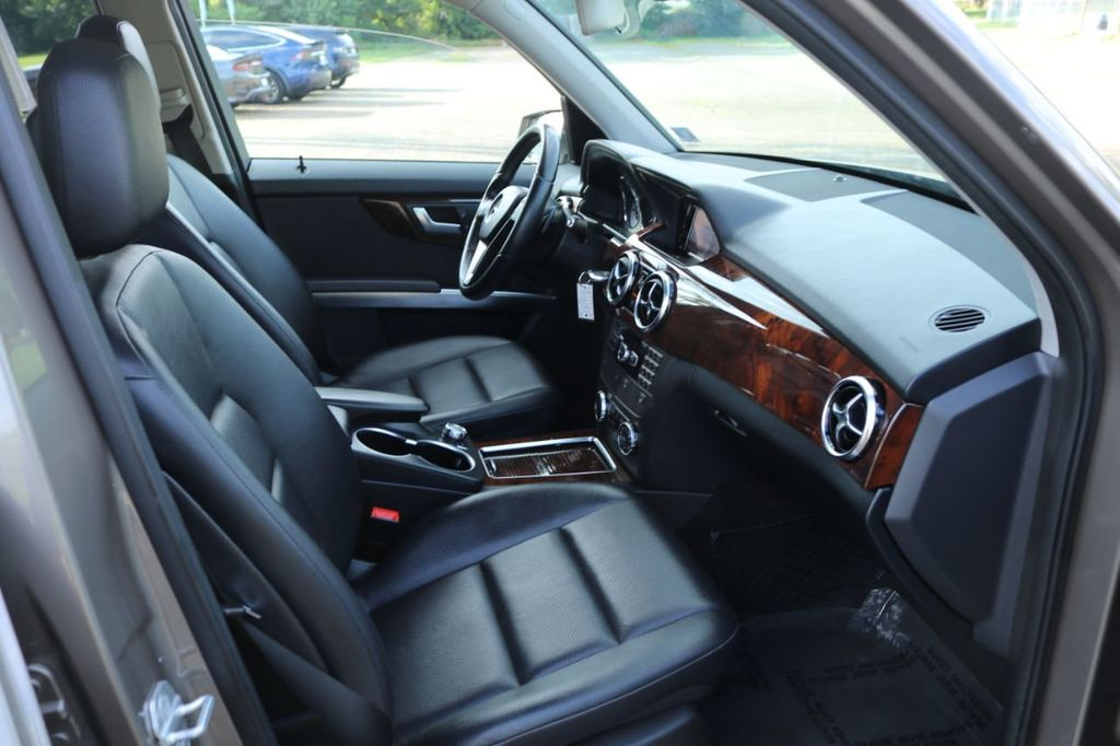 2013 Mercedes-Benz GLK 4MATIC 4dr GLK 350 - 19054004 - 14
