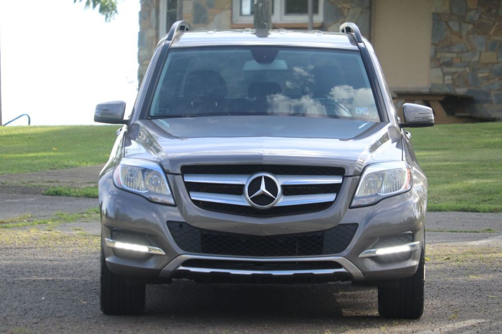 2013 Mercedes-Benz GLK 4MATIC 4dr GLK 350 - 19054004 - 1