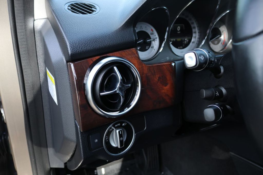 2013 Mercedes-Benz GLK 4MATIC 4dr GLK 350 - 19054004 - 21