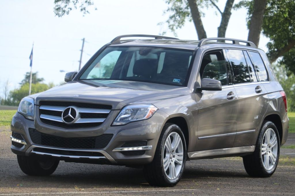 2013 Mercedes-Benz GLK 4MATIC 4dr GLK 350 - 19054004 - 2