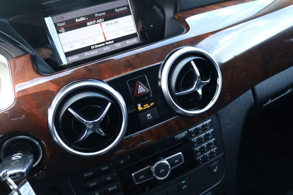 2013 Mercedes-Benz GLK 4MATIC 4dr GLK 350 - 19054004 - 29