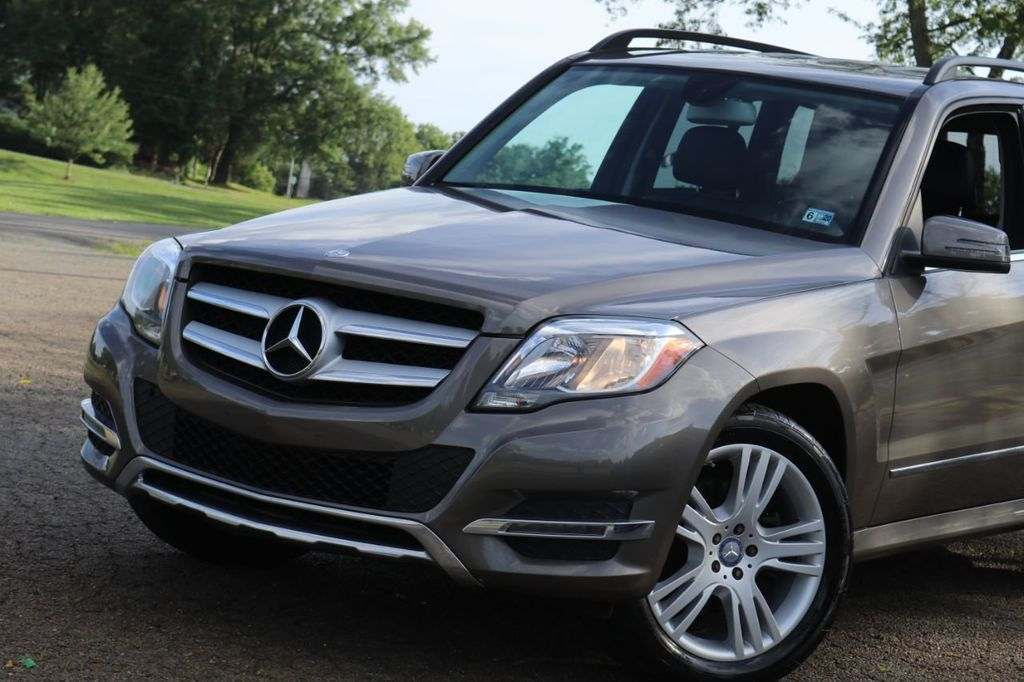 2013 Mercedes-Benz GLK 4MATIC 4dr GLK 350 - 19054004 - 36