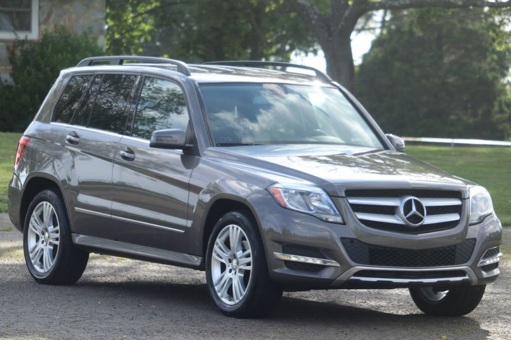 2013 Mercedes-Benz GLK 4MATIC 4dr GLK 350 - 19054004 - 3