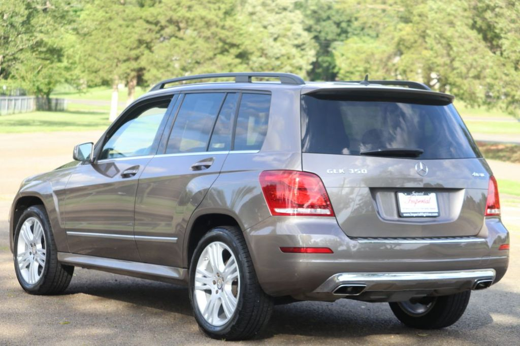 2013 Mercedes-Benz GLK 4MATIC 4dr GLK 350 - 19054004 - 4