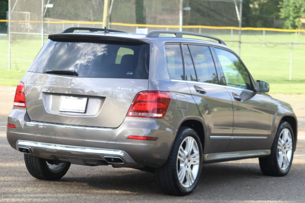 2013 Mercedes-Benz GLK 4MATIC 4dr GLK 350 - 19054004 - 6