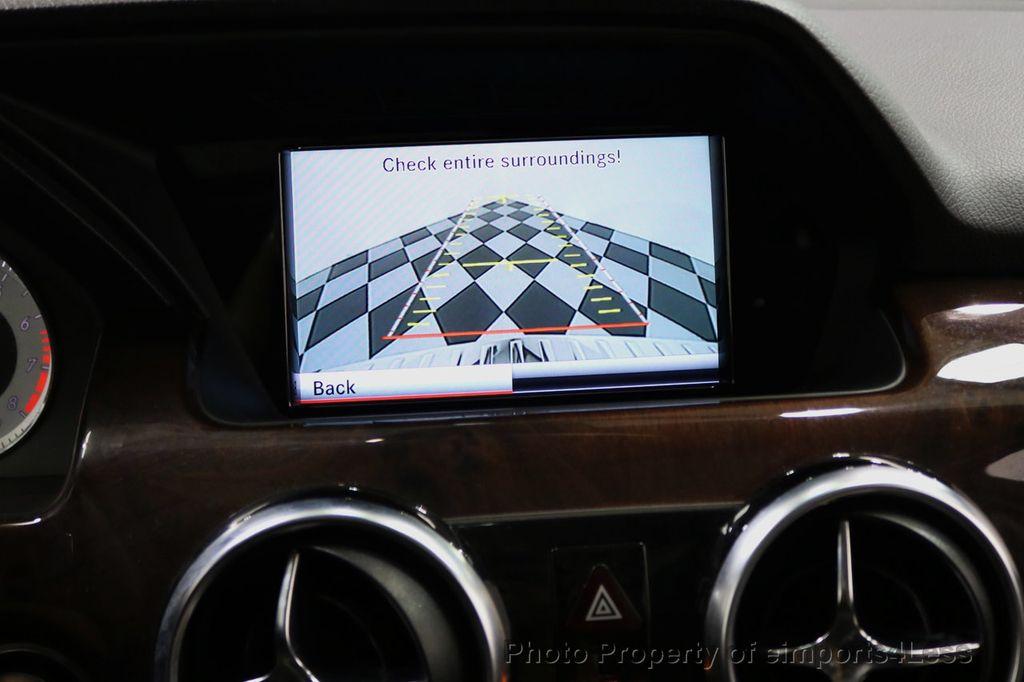 2013 Mercedes-Benz GLK CERTIFIED GLK350 4Matic AWD MultiMedia CAMERA PANO NAV - 17808897 - 10