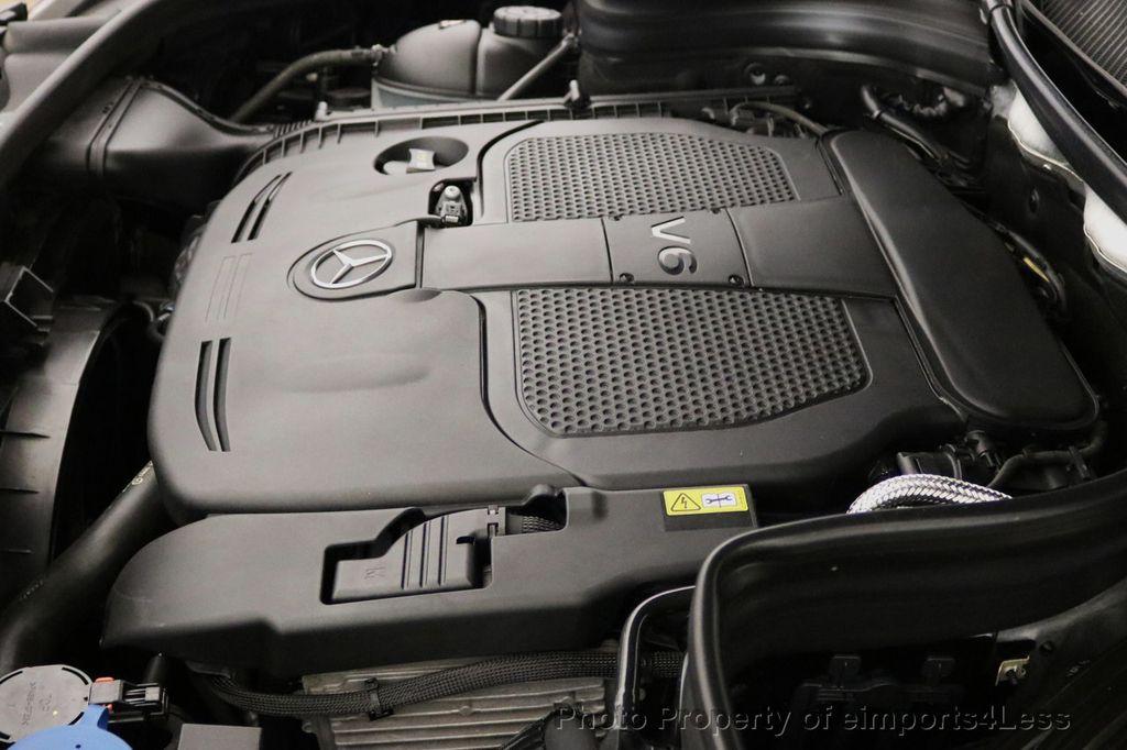 2013 Mercedes-Benz GLK CERTIFIED GLK350 4Matic AWD MultiMedia CAMERA PANO NAV - 17808897 - 19