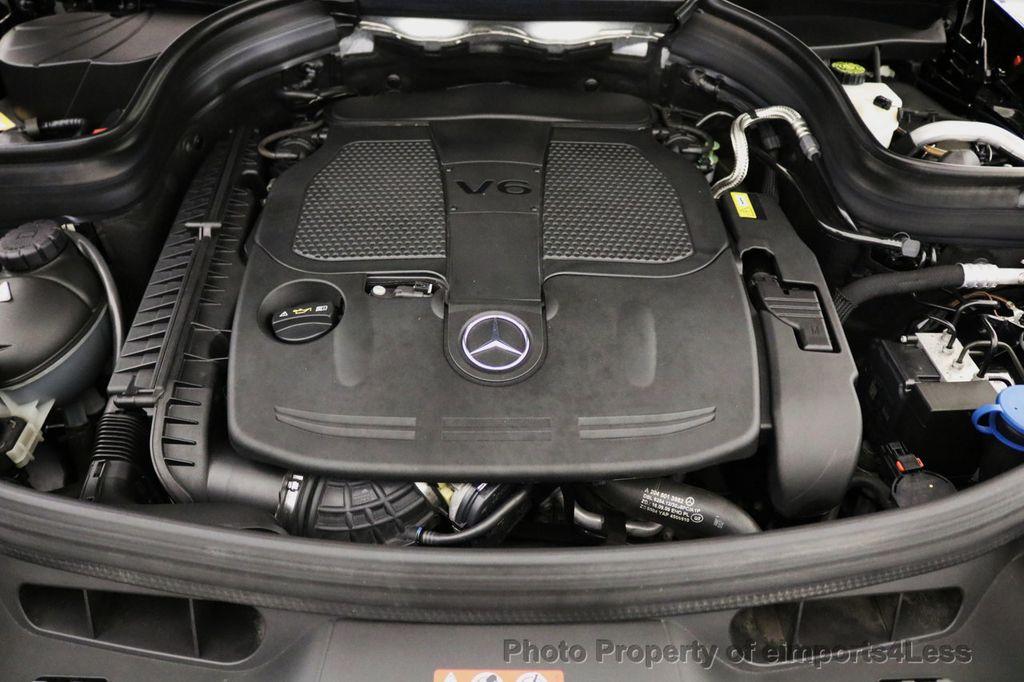 2013 Mercedes-Benz GLK CERTIFIED GLK350 4Matic AWD MultiMedia CAMERA PANO NAV - 17808897 - 20