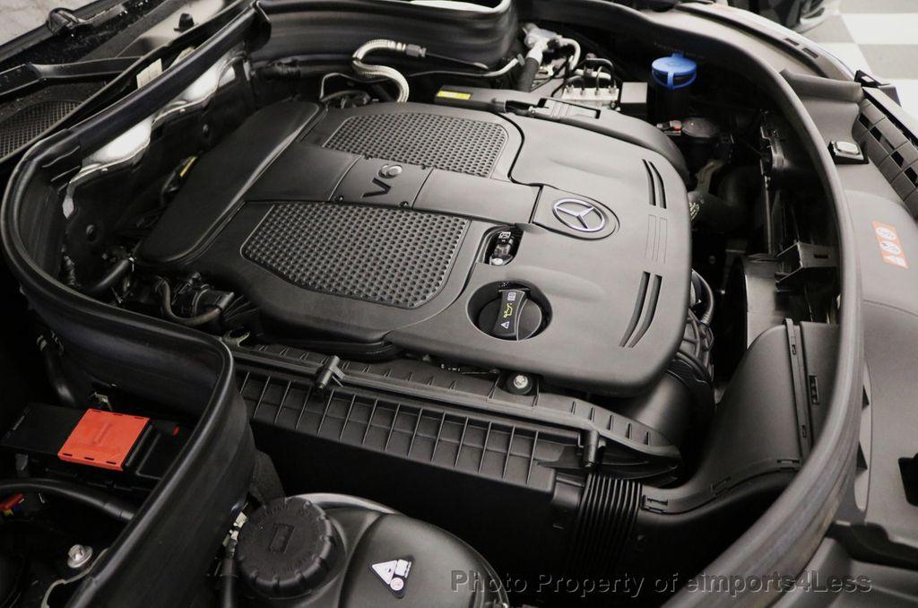 2013 Mercedes-Benz GLK CERTIFIED GLK350 4Matic AWD MultiMedia CAMERA PANO NAV - 17808897 - 21