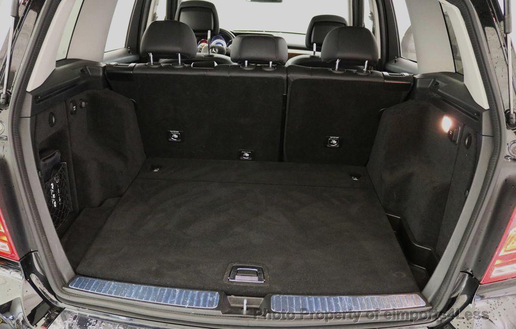 2013 Mercedes-Benz GLK CERTIFIED GLK350 4Matic AWD MultiMedia CAMERA PANO NAV - 17808897 - 22