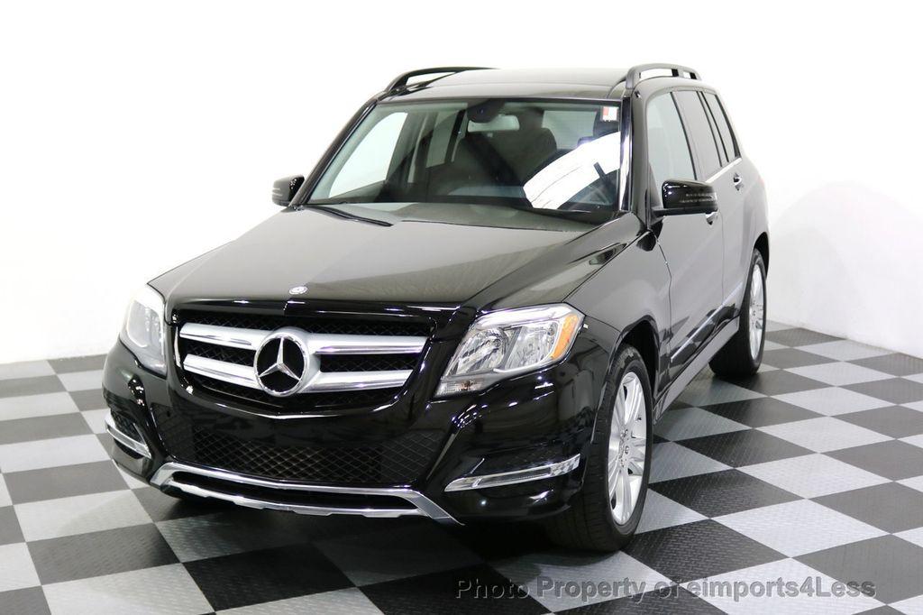 2013 Mercedes-Benz GLK CERTIFIED GLK350 4Matic AWD MultiMedia CAMERA PANO NAV - 17808897 - 28