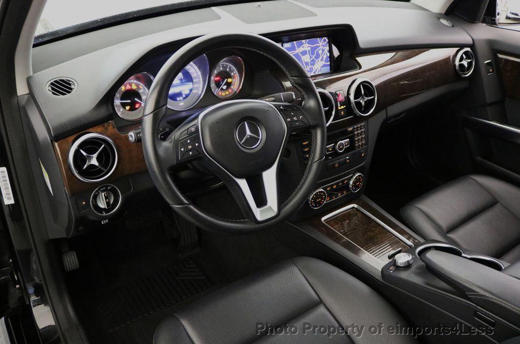 2013 Mercedes-Benz GLK CERTIFIED GLK350 4Matic AWD MultiMedia CAMERA PANO NAV - 17808897 - 33