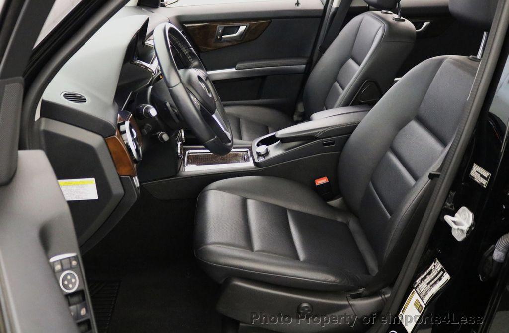 2013 Mercedes-Benz GLK CERTIFIED GLK350 4Matic AWD MultiMedia CAMERA PANO NAV - 17808897 - 38