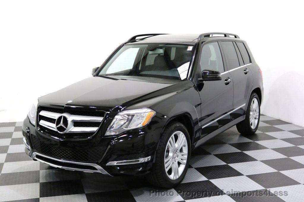 2013 Mercedes-Benz GLK CERTIFIED GLK350 4Matic AWD MultiMedia CAMERA PANO NAV - 17808897 - 43