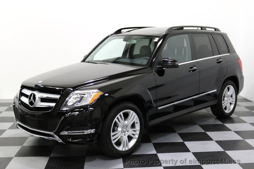 2013 Mercedes-Benz GLK CERTIFIED GLK350 4Matic AWD MultiMedia CAMERA PANO NAV - 17808897 - 52