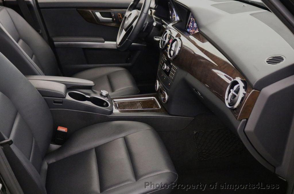 2013 Mercedes-Benz GLK CERTIFIED GLK350 4Matic AWD MultiMedia CAMERA PANO NAV - 17808897 - 6