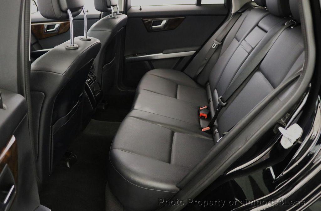 2013 Mercedes-Benz GLK CERTIFIED GLK350 4Matic AWD MultiMedia CAMERA PANO NAV - 17808897 - 7