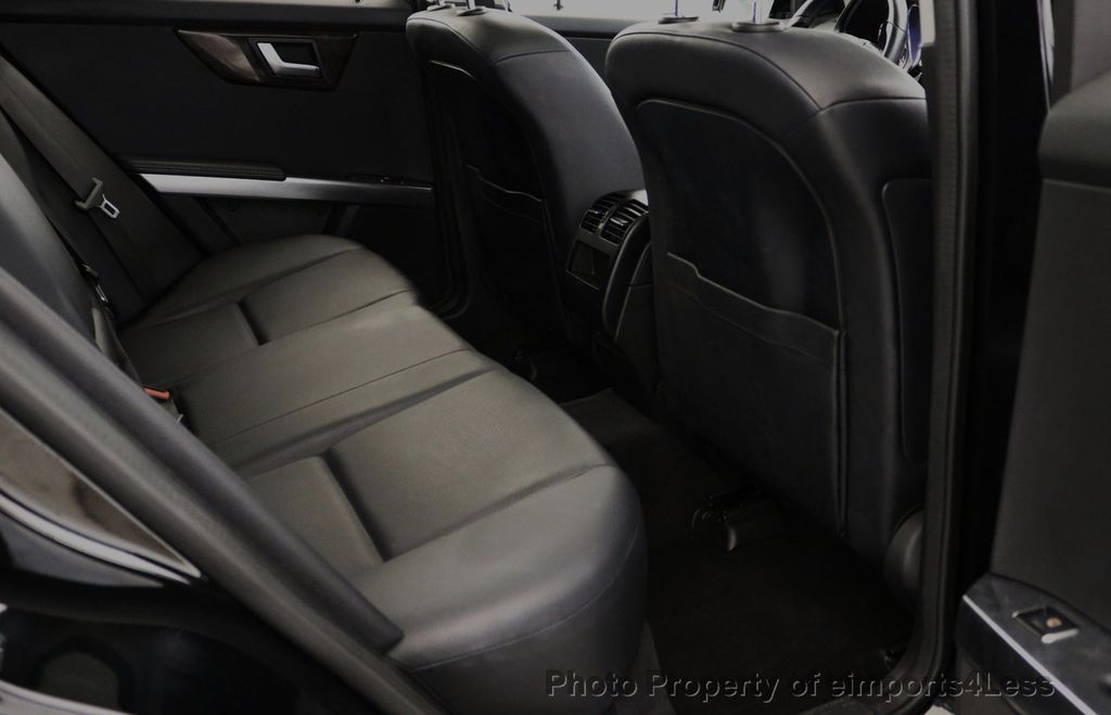 2013 Mercedes-Benz GLK CERTIFIED GLK350 4Matic AWD MultiMedia CAMERA PANO NAV - 17808897 - 8