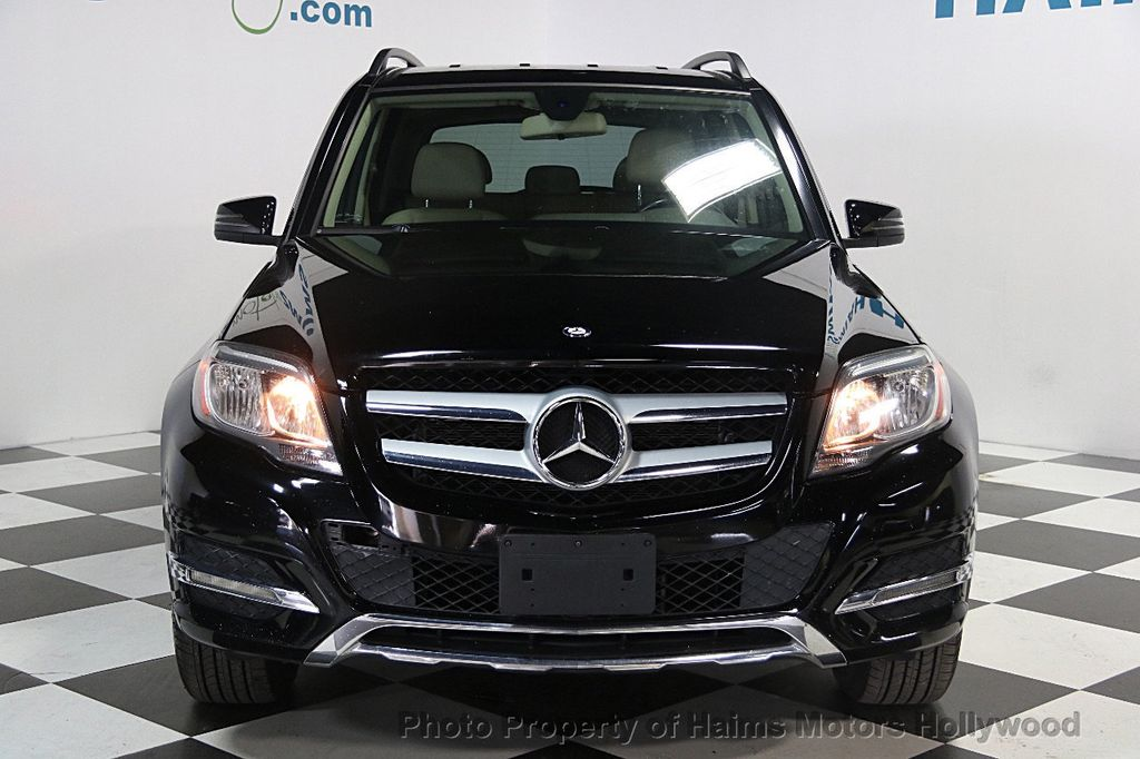 2013 used mercedes benz glk glk350 4matic at haims motors for Used mercedes benz glk
