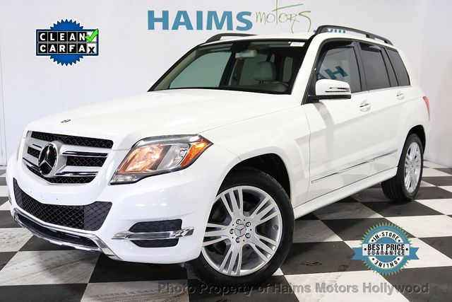 2013 Used Mercedes Benz Glk Rwd 4dr Glk 350 At Haims Motors Serving Fort Lauderdale Hollywood Miami Fl Iid 18953508
