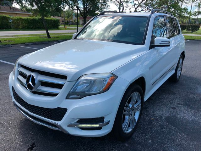 2013 Mercedes-Benz GLK RWD 4dr GLK 350 - Click to see full-size photo viewer