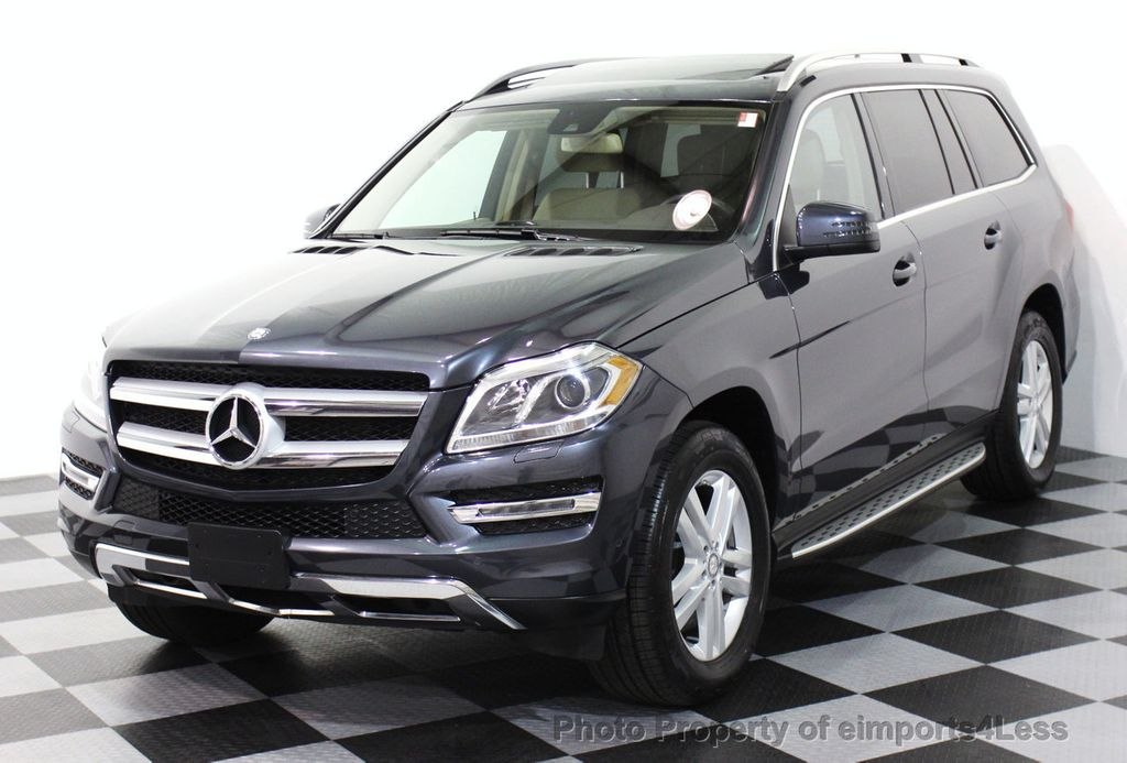 2013 used mercedes benz gl class certified gl450 4matic for Gl450 mercedes benz