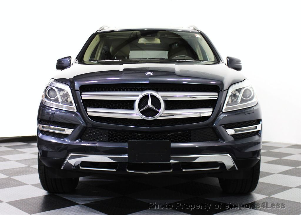 2013 used mercedes benz gl class certified gl450 4matic. Black Bedroom Furniture Sets. Home Design Ideas