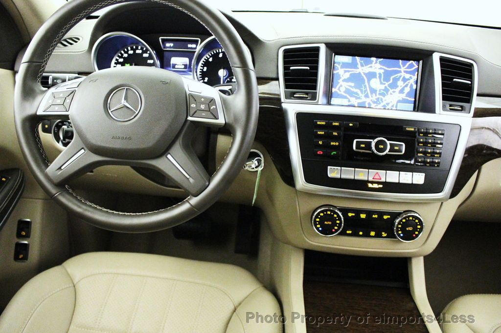 class safety benz mercedes gl buy ratings crash test