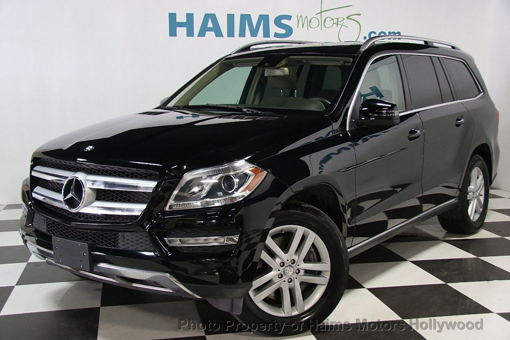 2013 used mercedes benz gl class gl450 4matic at haims for Mercedes benz gl 2013