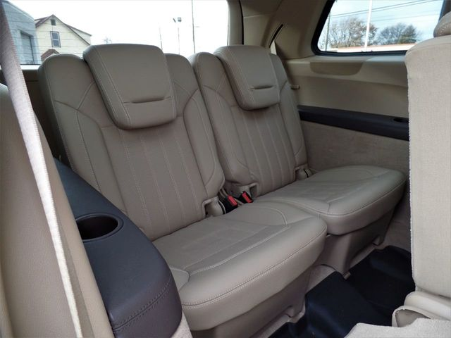 2013 Mercedes-Benz GL-Class GL450 4MATIC - Click to see full-size photo viewer